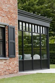 20 ideas and inspirations in 2019 About the recommendation – conservatory ideas – Wintergarten Ideen Exterior Design, Interior And Exterior, Curved Pergola, Iron Pergola, Modern Pergola, Pergola Roof, Metal Pergola, Backyard Pergola, Pergola Kits