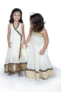 Kids Collection 2011 by Nida Azwer