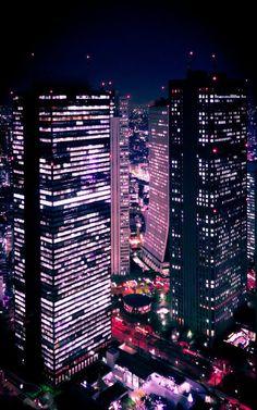 City Lights #cities, #night, #bestofpinterest, https://facebook.com/apps/application.php?id=106186096099420