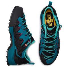 Chaussures de Randonn/ée Basses Femme Salewa WS Multi Track GTX
