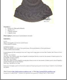 7ce0b536fc36 Points De Maille, Tissus Ameublement, Modele Tricot Gratuit, Chauffe, Laine  Tricot,
