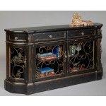 PULASKI Furniture - Madrid Credenza - 969140  SPECIAL PRICE: $794.00