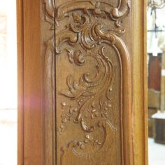French Boiserie - Google Search