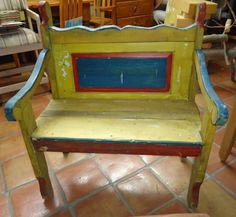 rustic+crafting | Rustic Mexican Furniture | Kelly Crafts, Inc.
