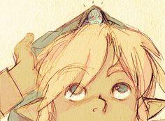 Link & fairy 5/6
