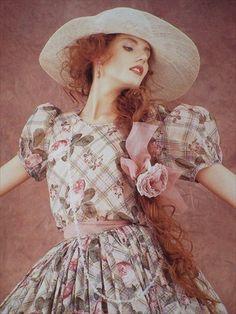 ◆早春のコサージュ祭り◆ |macknのファッショントーク