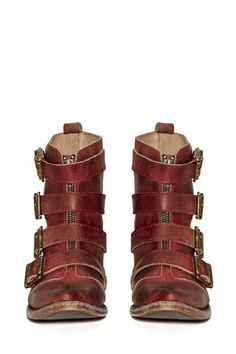 Freebird By Steven Skelter Boot | Shop Boots at Nasty Gal