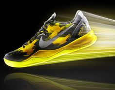 Nike Kobe 8 System – Officially Unveiled