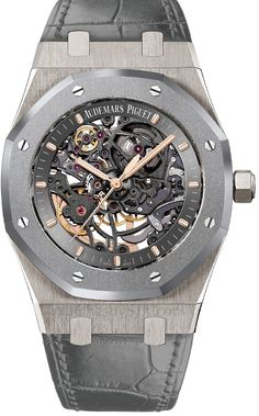 Audemars Piguet Royal Oak Skeleton