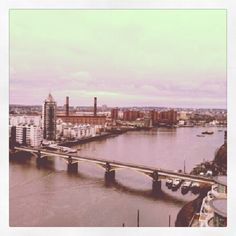 London, albeit the mild weather.    5 bedroom apartments #torent in #Battersea, #London