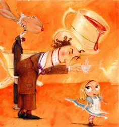 Alice - Horacio Gato