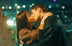 Drama Gif, Watch Drama, Back Hug, Hug Gif, Vernon Seventeen, Bts Aesthetic Wallpaper For Phone, Park Bo Young, Seo In Guk, Casting Pics