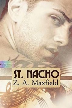 """I miei sogni tra le pagine: PENSIERI E RIFLESSIONI SU """"ST. NACHO"""" DI Z.A. MAXF..."""