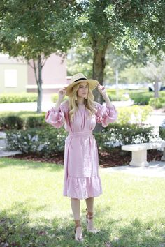 Pink Is A Neutral | A Daydream Love