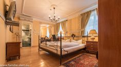 Stadthotel Pfarrhof / Kronach - Zimmer 217