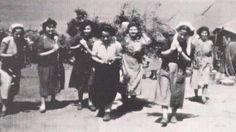 Γυναίκες στη Μακρόνησο – Αυτές που δεν έπρεπε να τις χτυπάνε ούτε με της μύγας το φτερό