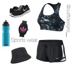 """""""Untitled #2"""" by parissallit on Polyvore"""