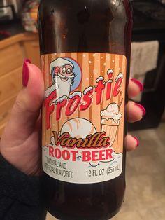 Vanilla Root Beer. By far one of my favorite. 10/10