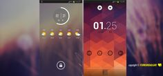#android#interface#design