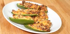 I don't know about you guys, but I LOOOVE me some stuffed jalapeños! These are have the perfect little twist to make them any different from what you probably already know! The Italian sausage mixed with the cheese in onion makes for the perfect combination! 6 steps to the best snack of your life! As …