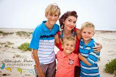 Claudia Farr Photography: Harlingen Family Photographer / The Adler Family