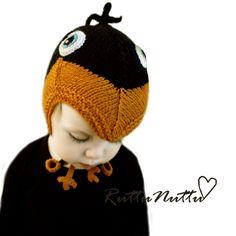 RuttuNuttu: Crochet