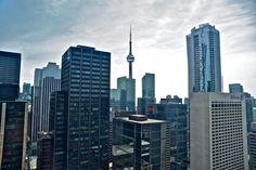 Spend a Year in Canada: Full-Stack Developer in Toronto - Jobbatical.com #startup #jobs