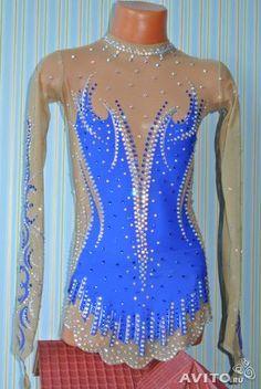 Купальник для художественной гимнастики: продам в разделе Спорт и отдых по доступной цене, в продаже Купальник для художественно