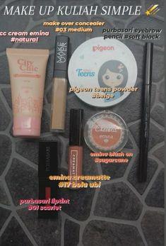 Body Makeup, Makeup Set, Skin Makeup, Beauty Care Routine, Makeup Routine, Asian Makeup Looks, Makeup Pictorial, Make Up Tricks, Makeup Haul