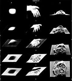 Didactic Video :: Woody Vasulka (1975)