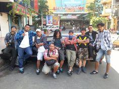 Crew theraid 2