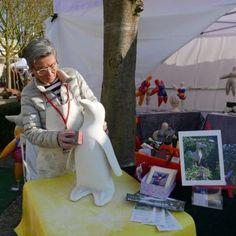 Tolle Künstler bereichern die Messen   bestager-messen.de: Schöne Lifestyle-Messen finden