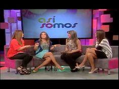 """Ana Laura Morales entrevista en vivo en """"Asi Somos"""" Ecuavisa La empresaria de Bodas más reconocida de Latinoamérica, con motivo de su gira Internacional nos visitó en Ecuador"""