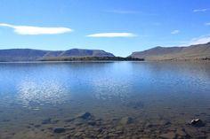 Lago Caviahue, Neuquén