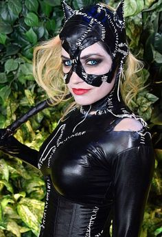 90s Michelle Pfeiffer's Catwoman