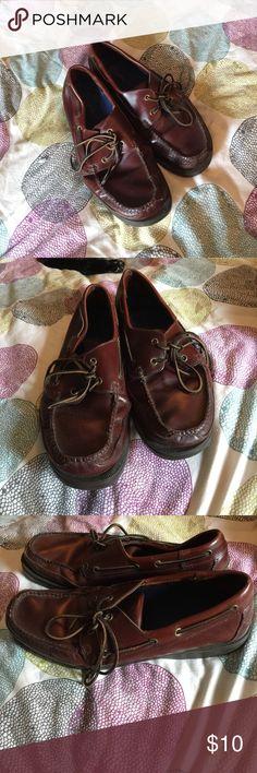 Rockport Men's Dress Boat Shoes Rockport Men's Dress Boat Shoes size 12 Rockport Shoes Boat Shoes