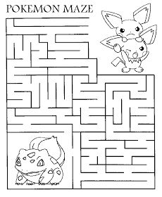 party pokemon coloring pages | 24 Best Pokemon printables images | Pokemon printables ...