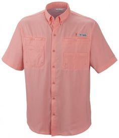 College Depot | Columbia Tamiami II S/S Shirt