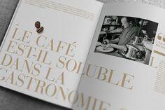 Magazines Pack Vol.1 by Romain Roger, via Behance