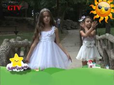 Delia Marga 2 - YouTube Try Again, Flower Girl Dresses, Wedding Dresses, Music, Youtube, Fashion, Bride Dresses, Musica, Moda
