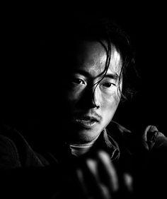 "Glenn Rhee 5x11 ""The Distance"""