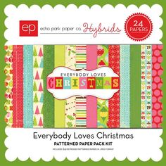 Just ordered the cutest digital Christmas packs! They match the color scheme we are going with this year perfect!