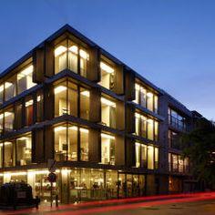 Designcenter De Winkelhaak, Antwerp