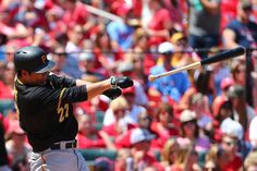 May 3, 2015 — Cardinals 3, Pirates 2, 14 innings (Photo: Getty Images)