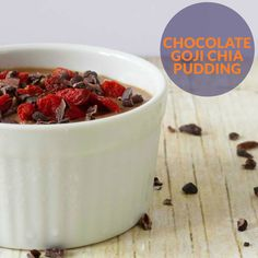 This tasty treat is packed with nutrition, thanks to the goji berries and other superfoods. It is both a satisfying breakfast and a healthy nighttime indulgence.  #GojiBerries #gojiberry #superfood #HealthyLife #organicfood #yogurt #health #nutrition