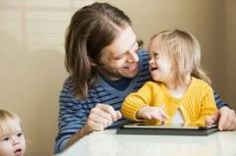 Something Special - How can signs and symbols help my child communicate?