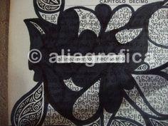 "#KoanPages #ink #book ""Allineamento neessario"" http://aliagrafica.altervista.org/shop/koan-pages/product/10-allineamento-necessario"