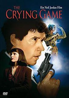"Rose-Maries litteratur- og filmblogg: ""The Crying Game"" (Regissør: Neil Jordan) Film Vf, Film Serie, 1992 Film, Hd Movies, Movie Tv, Game Movie, Film Streaming Vf, Game Streaming, Superman Movies"