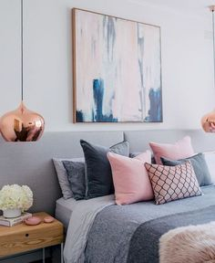 Awesome 83 Comfy Modern Scandinavian Bedroom Ideas https://homeylife.com/83-comfy-modern-scandinavian-bedroom-ideas/