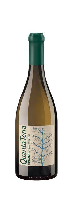 """Os vinhos Quanta Terra, produtor da região do Douro, estão em destaque na publicação Wine Enthusiast, uma das mais importantes e influentes do setor a nível mundial. O vinho Quanta Terra Grande Reserva Tinto 2011 recebeu uns expressivos 92 pontos, tendo sido considerado """"poderoso vinho, maravilhosamente rico e maduro, com várias camas de fruta negra."""" #vinhos"""